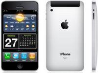 Yeni telefonun adı İphone 4
