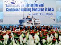 Asya zirvesi Başkanlık açıklaması