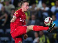 Chelsea'li Stoch, Fenerbahçe'de