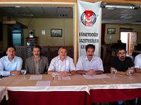 İrfan Aktan'a destek büyüyor
