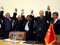 ABD: Türkiye İran yaptırımlarına uymak zorunda