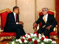 KCK iddianamesine Obama da girdi