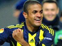 Vederson resmen Bursaspor'lu