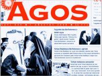 Agos Gazetesi 'Kafes'e müdahil oldu