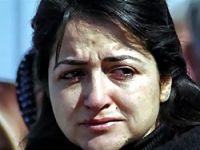Vekil'den canlı yayında Kürtçe ağıt!