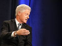 Mossad Clinton'a tuzak kurdu