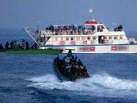 İsrail yardım gemilerini iade edecek