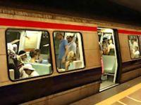 Dikkat! Metroda Son Seferler Öne Alındı
