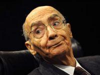 Nobelli yazar Saramago hayatını kaybetti