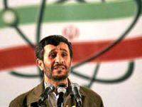 İran'dan Batı'ya yeni bir paket