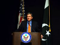 ABD'den Pakistan'a 'İran' uyarısı