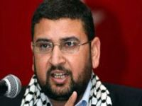 Hamas: Abluka tamamen kalkmalı