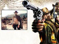 Cem Yılmaz yeni filmi için kovboy kasabası kuruyor