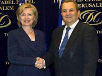 Hillary Clinton İsrail'i uyaracak!