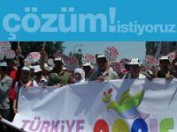Barış Meclisi: Daha fazla bedel ödenmemeli