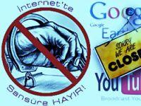 YouTube yasağı insan haklarına aykırı
