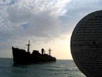İran gemisi Gazze'ye gitmiyor!