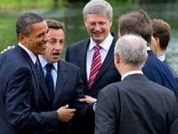 İşte G8 zirvesinin sonuç bildirisi