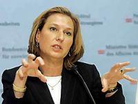 Livni: Annem babam İsrail için tren soydu