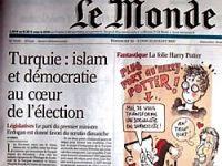 İşte Le Monde satışında son nokta
