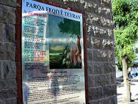 Van'da Feqîyê Teyran Parkı