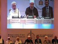 41 ülkeden İslam alimleri Gazze'ye gidecek