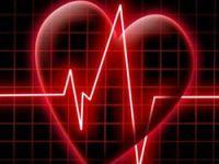 Kalp hastalıkları sıcak havayı sevmiyor