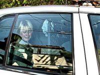 Paris Hilton gözaltına alındı