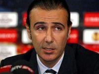 Galatasaray'da Şok İstifa!