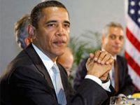 Barack Obama'dan Mavi Marmara tehditi