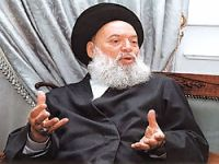 Hizbullah'ın dini lideri Fadlallah vefat etti