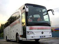 Diyarbakır otobüsü kaza yaptı: 9 ölü