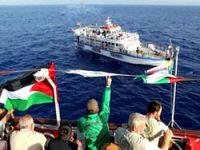 İkinci Gazze filosuna 9 bin gönüllü