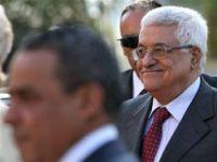 Mahmud Abbas Türkiye'yi ziyaret ediyor