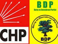 CHP ve BDP'den Nükleer Destek