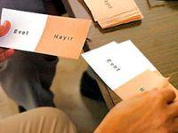 AKP Referandum İçin Düğmeye Bastı