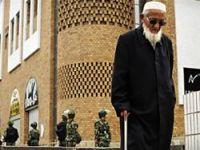 """İran: """"Bölge Çinlileştirilmek isteniyor"""""""