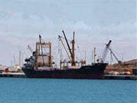 Libya gemisi Mısır limanına gitti