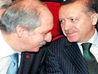 Kurtulmuş AKP'nin başına mı geçecek?