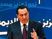 Mübarek'in öldüğü iddiası İsrail'i telaşlandırdı