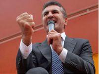 Mustafa Sarıgül'ün yeni hedefi