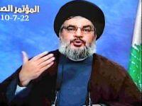 Nasrallah: BM Hizbullah`ı suçlayacak