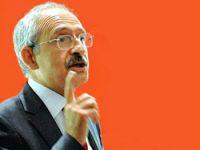 Kılıçdaroğlu'na AKP'den destek