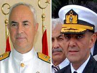 İki Amiral'in teslim olması bekleniyor