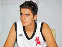 Diyarbakırlı Şerazim NBA yolunda...