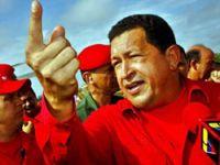 Chavez: Bir damla petrol göndermeyiz