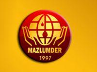 Mazlum-Der, Canan Saldık raporunu açıkladı