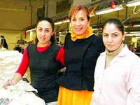 Anadolu'da peş peşe fabrikalar kuruyor