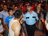Dörtyol'da 40 kişi gözaltına alındı