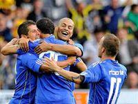 Fenerbahçe altın buldu: 2-2